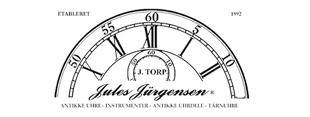 Uhrfirma Jules Jürgensen