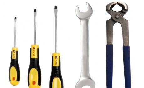 Ordrup Værktøjsmagasin